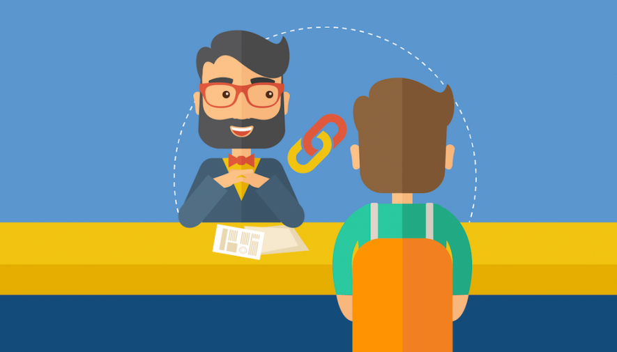 Link building relazionale: un nuovo approccio?