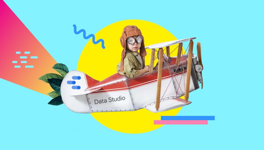 Come analizzare la User journey con Google Data Studio (con Canvas scaricabili!)
