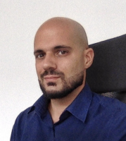 Nicolo Amadio - SEMrush Headhunter