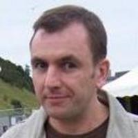 Richard Falconer