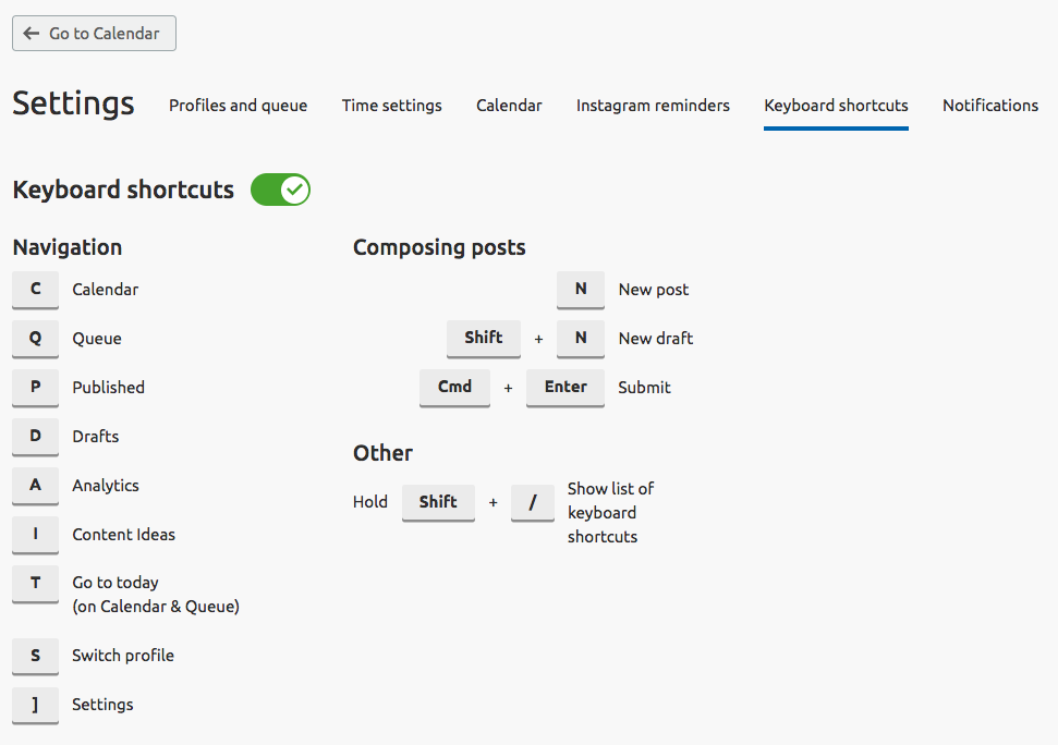 Configuring Social Media Poster image 9