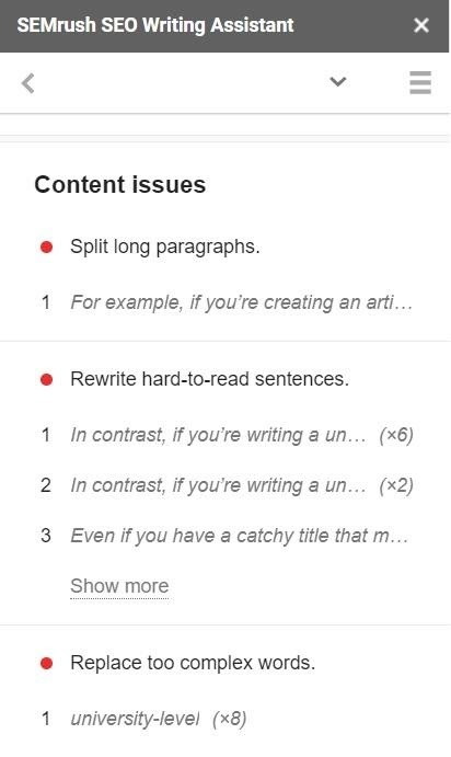 How to Make Your Article Easy to Read image 2