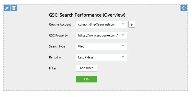 Adding Google Data to My Reports image 9