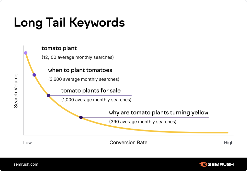What are long tail keywords? image 1