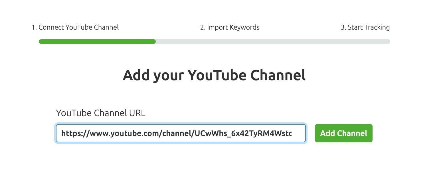 Video Rank Tracker image 5