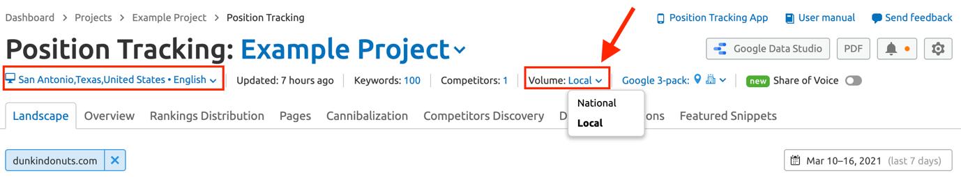 Perché le mie keyword hanno n/a in CPD e/o volume? image 1