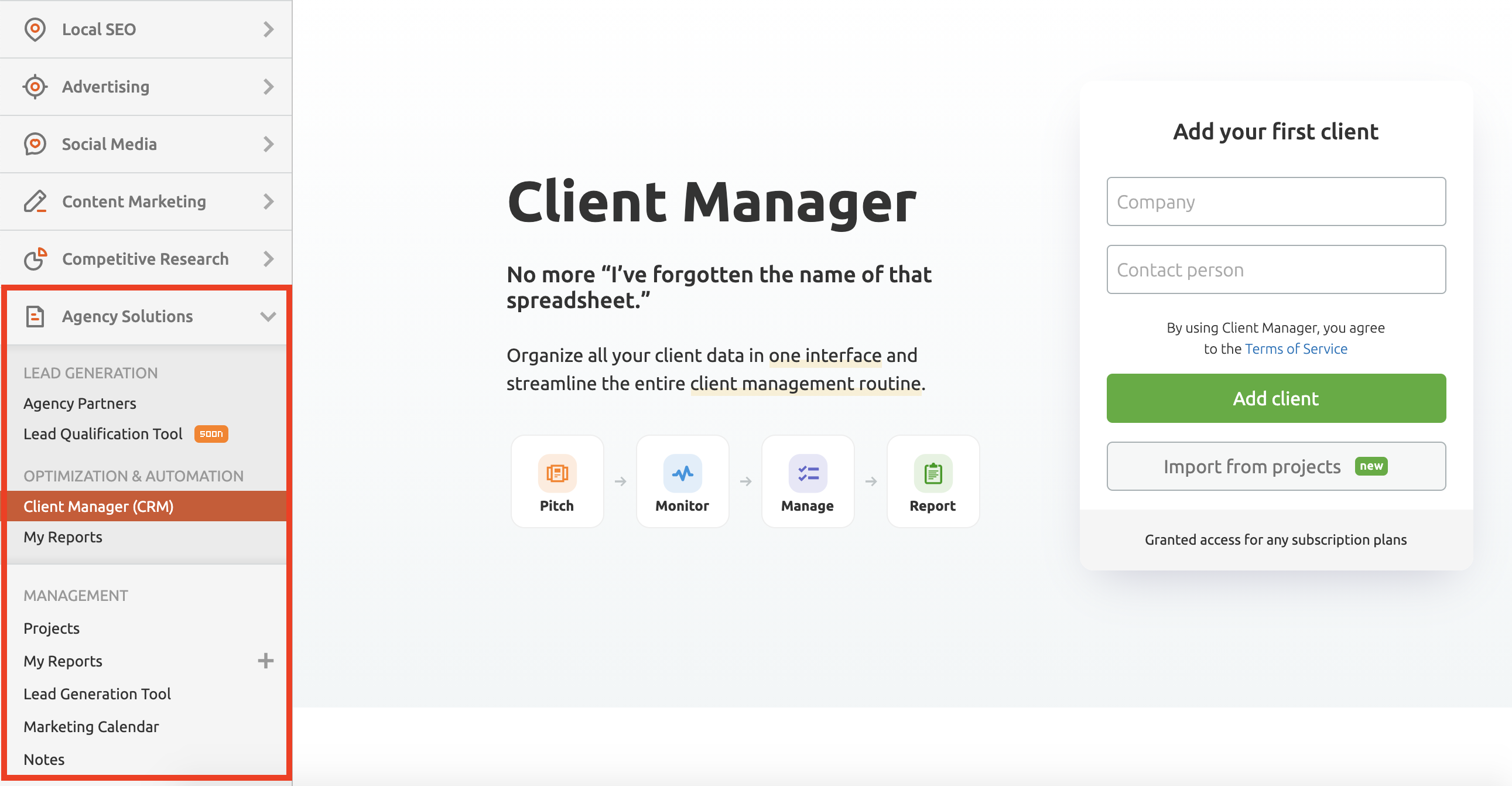 Management image 1