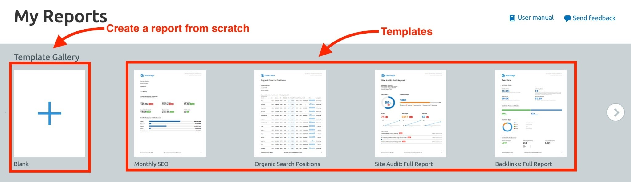 How to Onboard a New Client with Semrush image 2