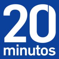 20minutos.es Favicon
