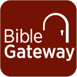 biblegateway.com Favicon