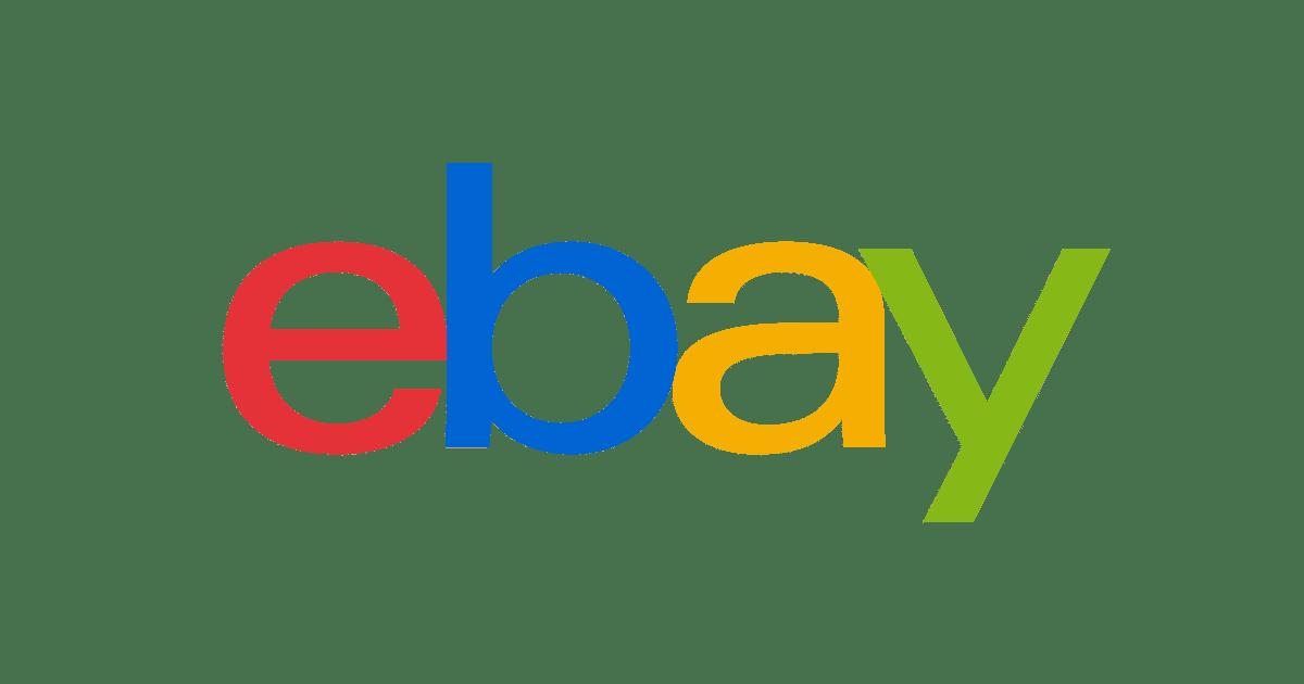 ebay.com Favicon