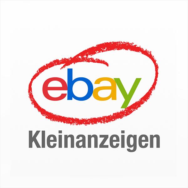 ebay-kleinanzeigen.de Favicon