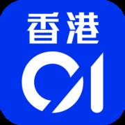 hk01.com Favicon