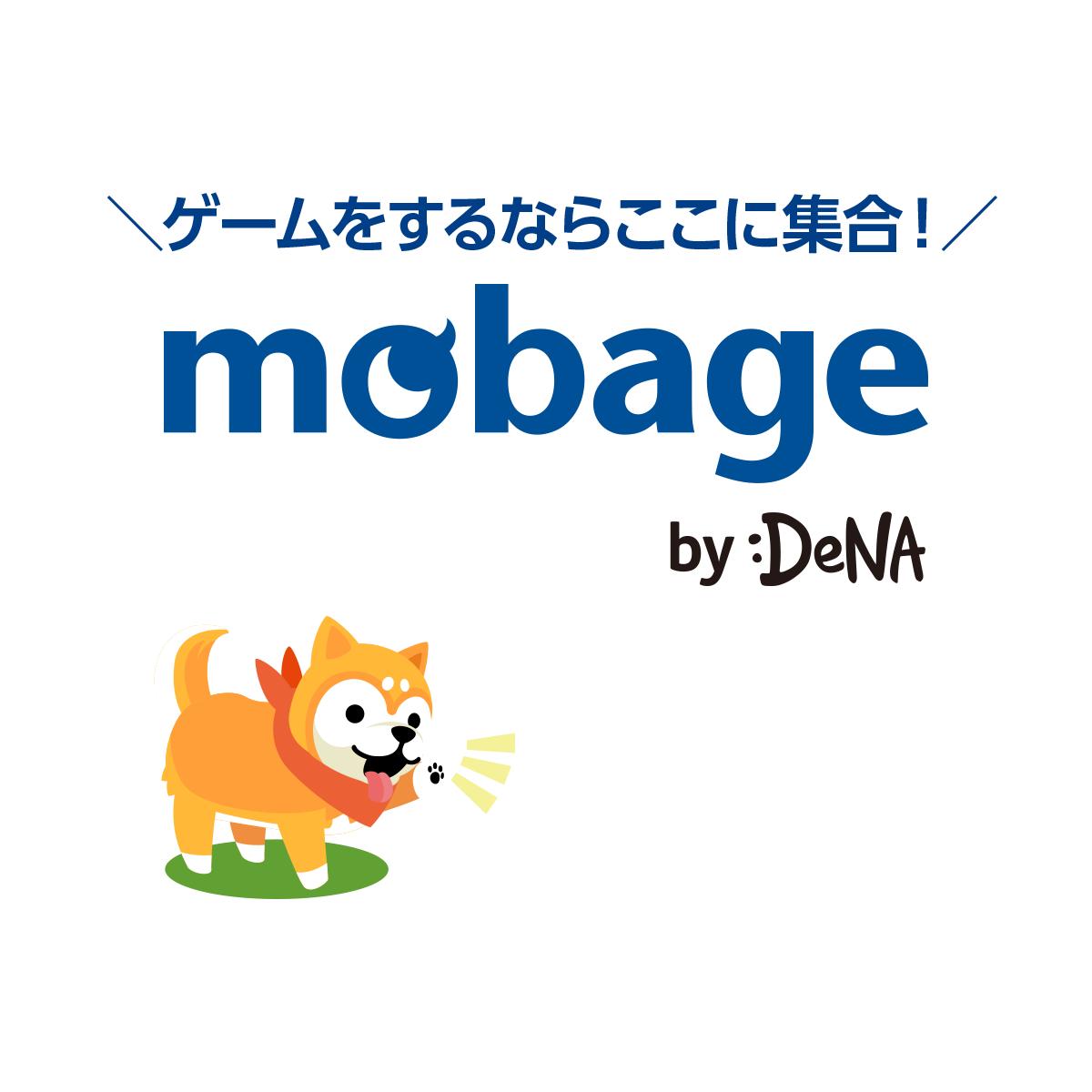 mbga.jp Favicon