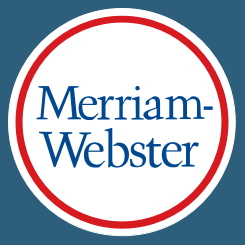 merriam-webster.com Favicon