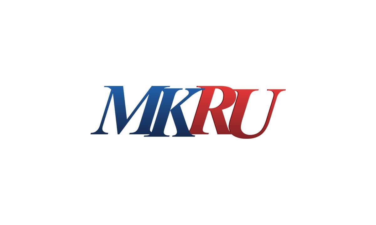 mk.ru Favicon