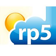 rp5.ru Favicon