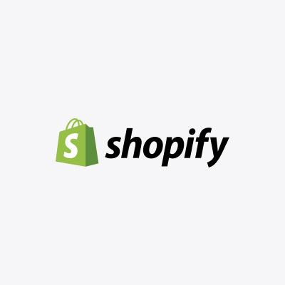 shopify.com Favicon