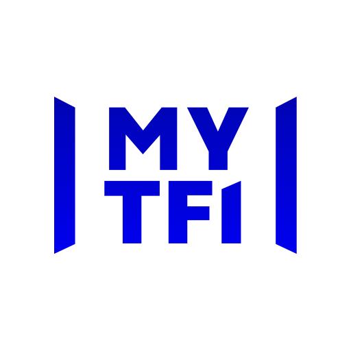 tf1.fr Favicon