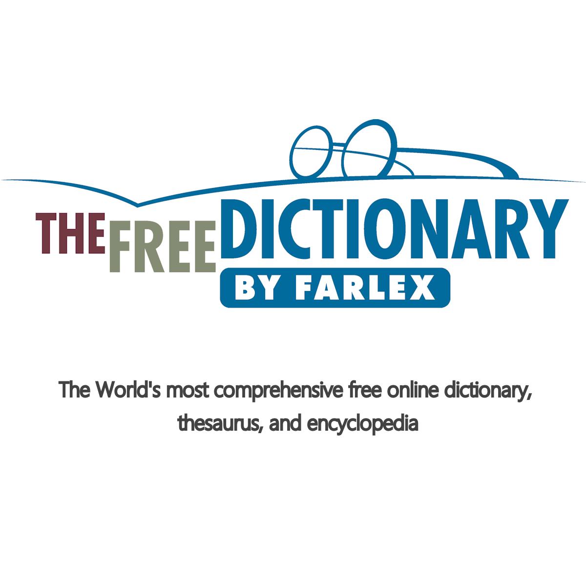 thefreedictionary.com Favicon