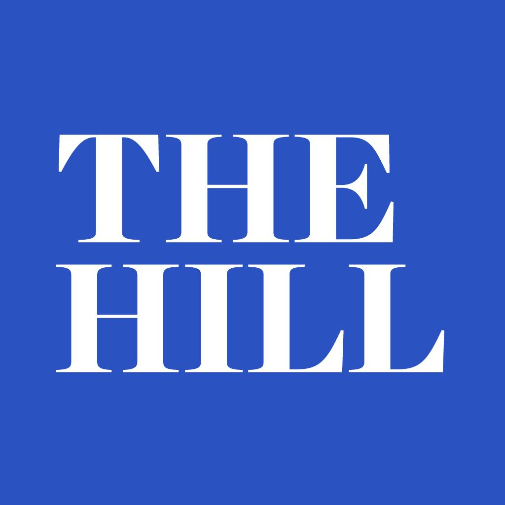 thehill.com Favicon
