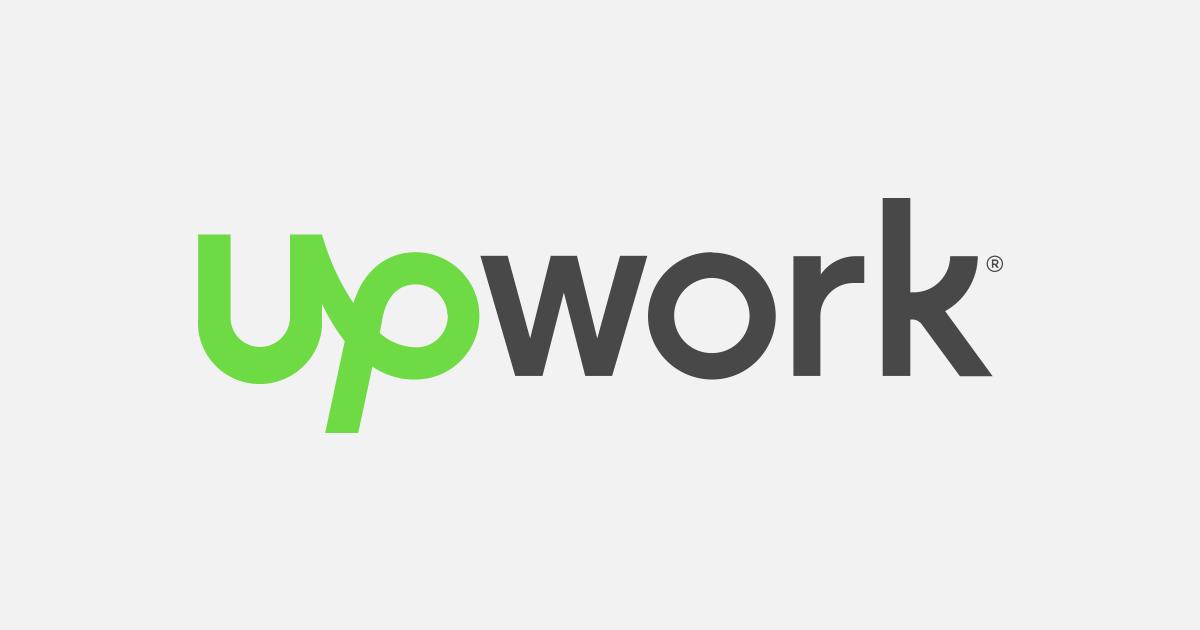 upwork.com Favicon