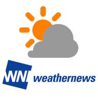 weathernews.jp Favicon