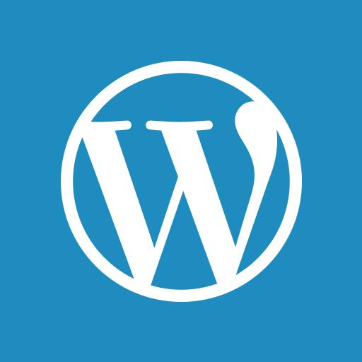 wordpress.com Favicon